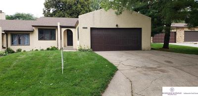 Omaha NE Single Family Home New: $165,000