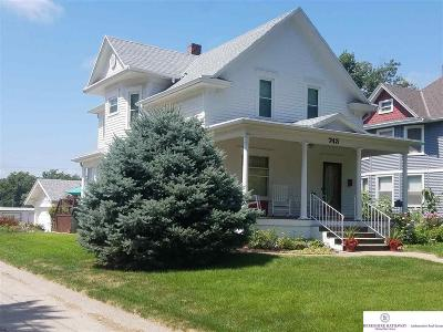 Saunders County Single Family Home For Sale: 743 N Broadway Street