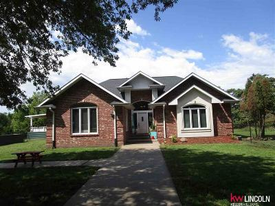 Single Family Home For Sale: 7425 S 25 Road