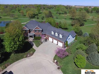 Single Family Home New: 804 Par 3 Drive