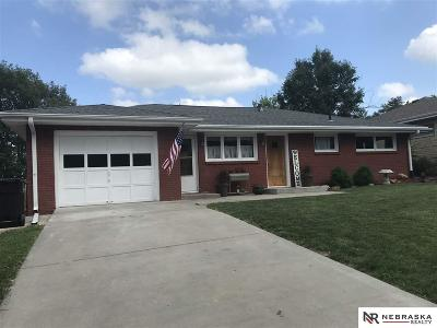 Lincoln Single Family Home New: 2600 S 39th Street