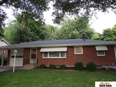 Lincoln Single Family Home New: 542 Skyway Road
