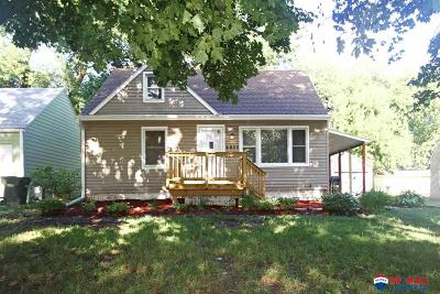 Lincoln Single Family Home New: 2211 S 37 Street