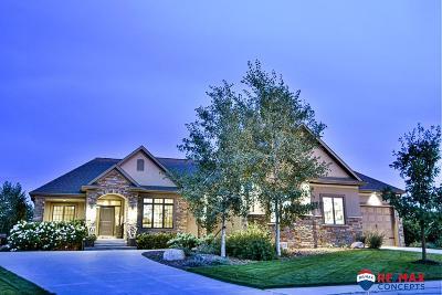 Single Family Home New: 9401 Blackwood Avenue