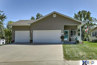 Plattsmouth Single Family Home New: 615 5th Avenue