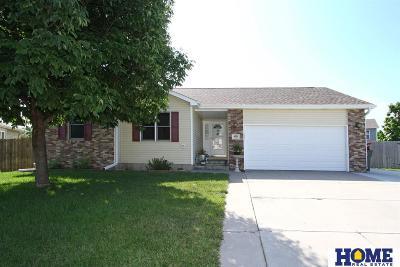 Lincoln Single Family Home New: 4111 W Leighton Avenue