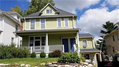 Omaha Multi Family Home New: 4824 Webster Street