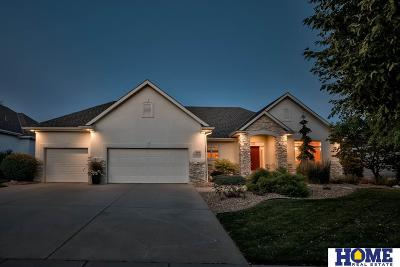 Single Family Home New: 5310 Sawgrass Drive