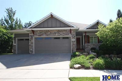 Single Family Home New: 4640 Firebush Lane