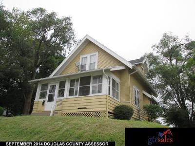 Single Family Home New: 3652 Ames Avenue