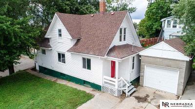 Single Family Home New: 1907 S 17 Street