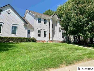 Omaha Single Family Home New: 5514 S 174th Street