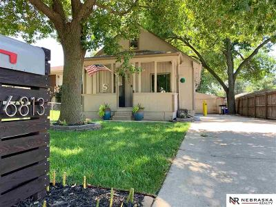 Single Family Home New: 6813 Mayberry Street