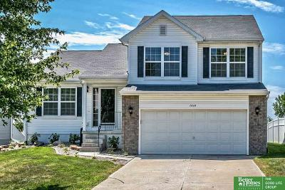 Bennington Single Family Home New: 14541 Mormon Street