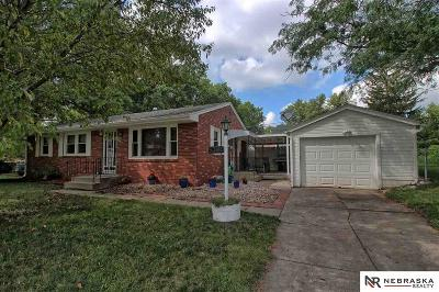 Lincoln Single Family Home New: 5300 Roose Street