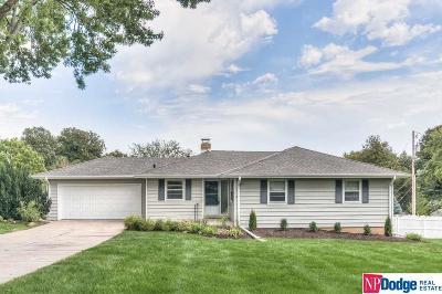 Omaha Single Family Home New: 327 N 92 Street