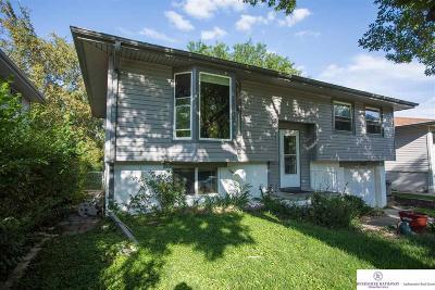 Single Family Home New: 4923 N 129 Avenue