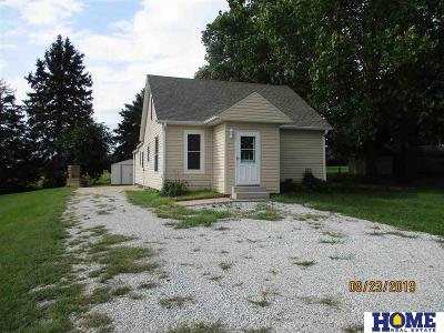 Single Family Home New: 2607 Alvo Road
