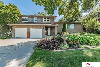 Single Family Home New: 12323 Crawford Road