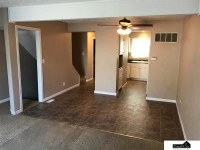 Lincoln Single Family Home New: 4611 Tipperary Trail Street