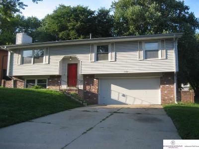 Omaha NE Single Family Home New: $199,500