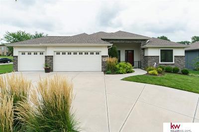 Omaha NE Single Family Home New: $425,875