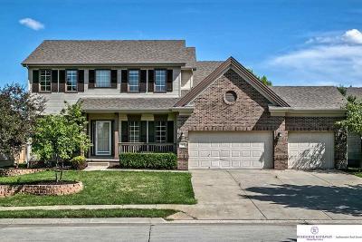 Bennington Single Family Home For Sale: 7231 N 154 Street