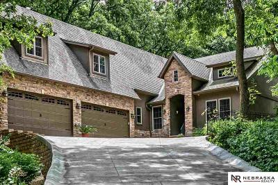 Single Family Home For Sale: 21925 Mayberry Circle