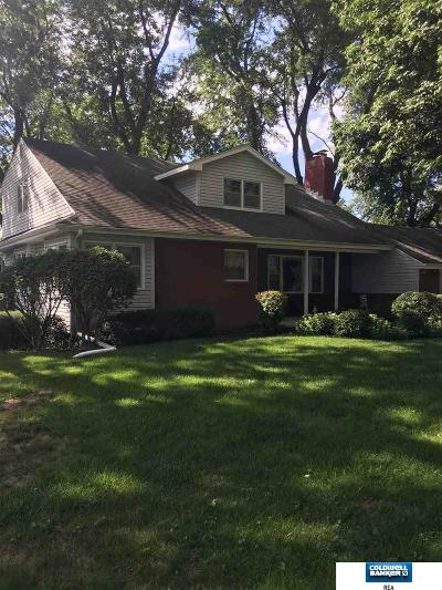Ralston Single Family Home For Sale: 5132 S 82 Street