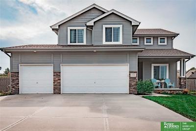 Yutan Single Family Home For Sale: 131 Broken Arrow Circle