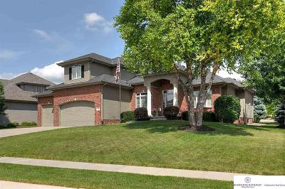 Elkhorn Single Family Home For Sale: 4301 N 193 Circle