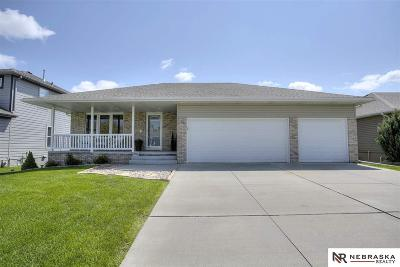 Bennington Single Family Home For Sale: 10207 Rosewater Parkway