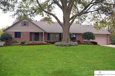 Omaha Single Family Home For Sale: 235 S 85 Street