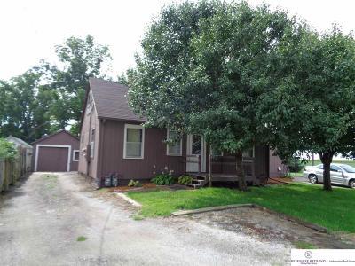 Cass County Multi Family Home For Sale: 1007 Mynard Road