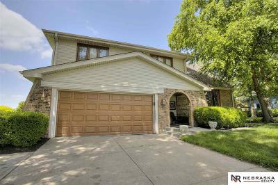 Omaha Single Family Home For Sale: 12826 Shirley Street