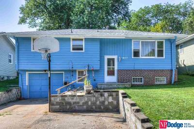 Cass County Single Family Home For Sale: 1817 Avenue B