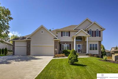 Omaha Single Family Home For Sale: 18315 C Street
