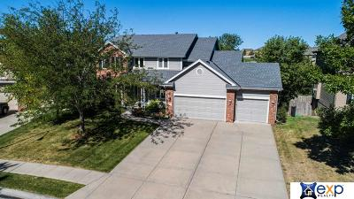Omaha Single Family Home For Sale: 6562 S 184th Street