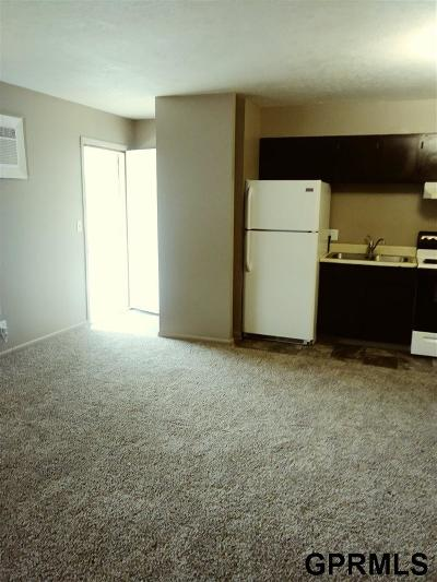 Omaha Multi Family Home For Sale: 4854 Taylor Street