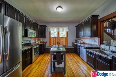 Fremont Single Family Home For Sale: 1255 N Broad Street