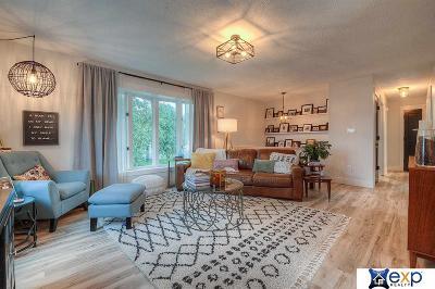 Washington County Single Family Home For Sale: 4708 Trout Lane