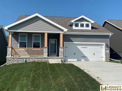 Cass County Single Family Home For Sale: 2212 Hedgeapple Road