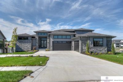 Bennington NE Single Family Home For Sale: $1,199,000
