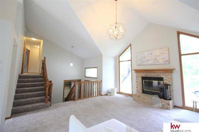 Omaha Single Family Home For Sale: 14533 Karen Street