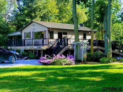 Cass County Single Family Home For Sale: 2920 Plattevale Drive