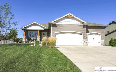 Bennington Single Family Home For Sale: 7704 N 164 Street