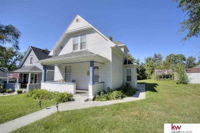 Omaha Single Family Home For Sale: 2514 N 62 Street