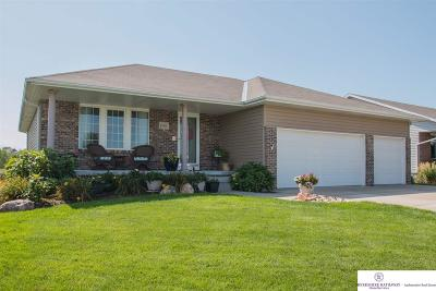 Bennington Single Family Home For Sale: 14913 Bodmer Street