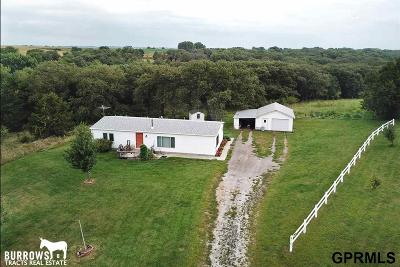 Cass County Single Family Home For Sale: 2107 108 Street