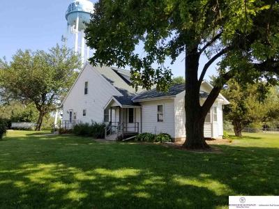 Cass County Single Family Home New: 2204 Murray Road